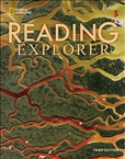 Reading Explorer Third Edition 5 Student's Printed Access Code Card