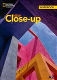 New Close-up A2 Workbook