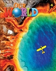 Our World Second Edition 4 Student's eBook Code Only