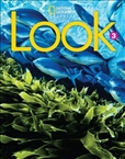 Look 3 Student's Book with eBook, Workbook Code and Online Practice