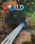 Our World Second Edition 3 Student's Book with eBook,...
