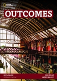Outcomes Beginner Second Edition Student's Book with...