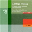 Learner English Second Edition Audio CD