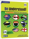 Be Understood Book & Audio CD & CD-Rom