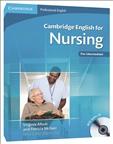 Cambridge English for Nursing Pre-intermediate...