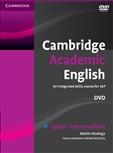 Cambridge Academic EnglishB2 Upper Intermediate DVD