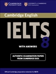 Cambridge IELTS 8 Practice Tests With Answers