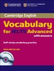 Cambridge Vocabulary for IELTS Advanced Band 6.5 Plus...