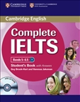 Complete IELTS Bands 5-6.5 Student's Pack (Student's...