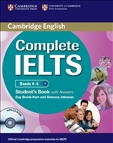 Complete IELTS Bands 4-5 Student's Pack (Student's Book...
