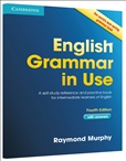 English Grammar in Use Fourth Edition Book with Answers