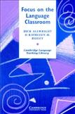 Focus on the Language Classroom Paperback