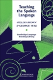 Teaching The Spoken Language Paperback