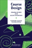 Course Design Paperback