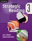 Strategic Reading Second edition Level 3 Student's Book