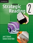 Strategic Reading Second edition Level 2 Student's Book