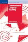Communicative Language Teaching Paperback