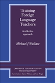 Training Foreign Language Teachers Paperback