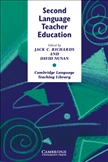 Second Language Teacher Education Paperback