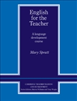 English for the Teacher: A Language Teacher Development Course