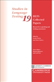 IELTS Collected Papers Research in Speaking and Writing Assessment