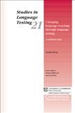Changing Language Teaching through Language Testing