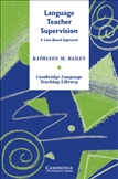 Language Teacher Supervision Paperback