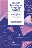 Teacher Learning in Language Teaching Paperback