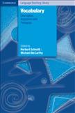 Vocabulary : Description, Acquisition and Pedagogy Paperback