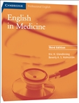 English in Medicine Book Third Edition