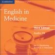 English in Medicine CD Third Edition