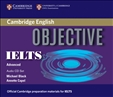 Objective IELTS Advanced CD (Set of 2)