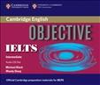 Objective IELTS Intermediate CD (Set of 2)