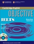 Objective IELTS Advanced Student's Book with Answer Key and CD-Rom