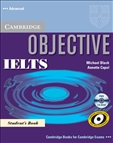 Objective IELTS Advanced Student's Book without Answer Key and CD-Rom