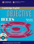Objective IELTS Intermediate Student's Book with Answer Key and CD-Rom