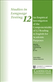 An Empirical Investigation of the Componentiality of L2...