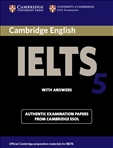 Cambridge IELTS 5 Student's Book with Answer Key