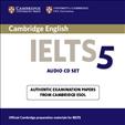 Cambridge IELTS 5 Audio CD