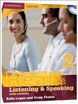 Cambridge English Skills Real Listening and Speaking...