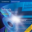 Infotech: English for Computer Users CD Fourth Edition