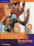 Cambridge English Skills Real Reading Student's Book 3 with Answer Key