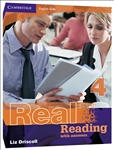 Cambridge English Skills Real Reading Student's Book 4 with Answer Key