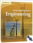 Cambridge English for Engineering Student's Book with Audio CD