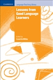 Lessons from Good Language Learners Paperback