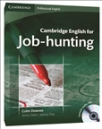 Cambridge English for Job-hunting Student's Book with Audio CD