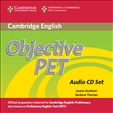 Objective PET Second Edition Audio CD