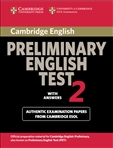 Cambridge Preliminary English Test PET 2 Student's Book...