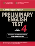 Cambridge Preliminary English Test PET 4 Student's Book...