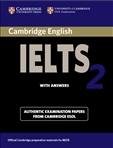 Cambridge IELTS 2 Student's Book with Answer Key